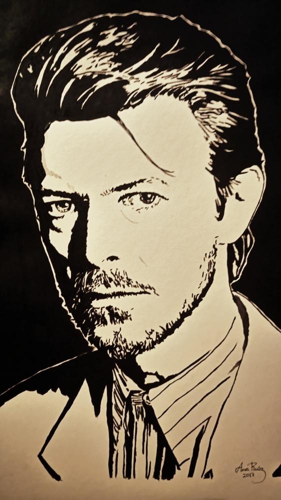 David Bowie par 12197711
